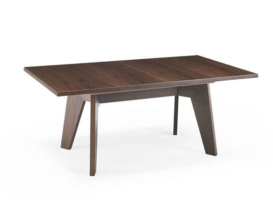 Randers Dining Table - Walnut