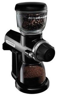 KitchenAid KPCG100OB Pro Line Burr Coffee Grinder