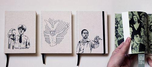Cuadernos de Luz. Argentina