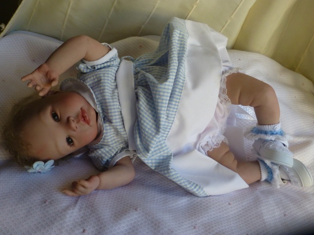 Reborn Baby Doll Isabella For Adoption Reborn Baby Doll
