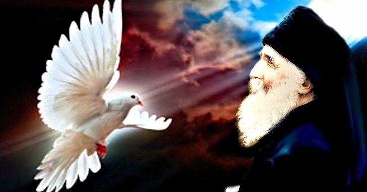 - Γέροντα, τι προϋποθέσεις χρειάζονται για να κατοικήση στον άνθρωπο το Άγιο πνεύμα; - ΕΛΛΑΣ-ΟΡΘΟΔΟΞΙΑ