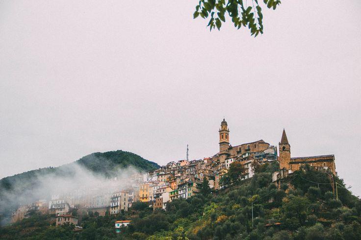Montalto Ligure, Italy www.juliettevaneijsden.com