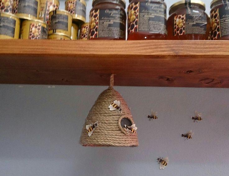 Bee 🐝 decoration