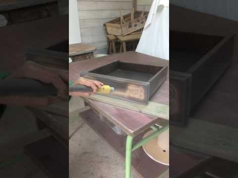 Décoration : meubles, décapage et aérogommage - posez-votre-decor