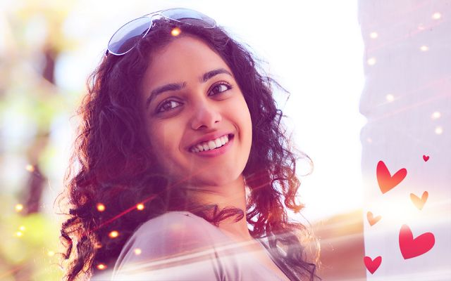What Nithya Menon Thinks & Talks About Telugu Film Industry.