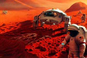 Mars Missions Could Make Humanity a Multi-Planet Species, NASA Chief Says. In order for humanity to survive into the distant future, we need to visit and learn how to survive on other worlds, according to NASA chief Charles Bolden.