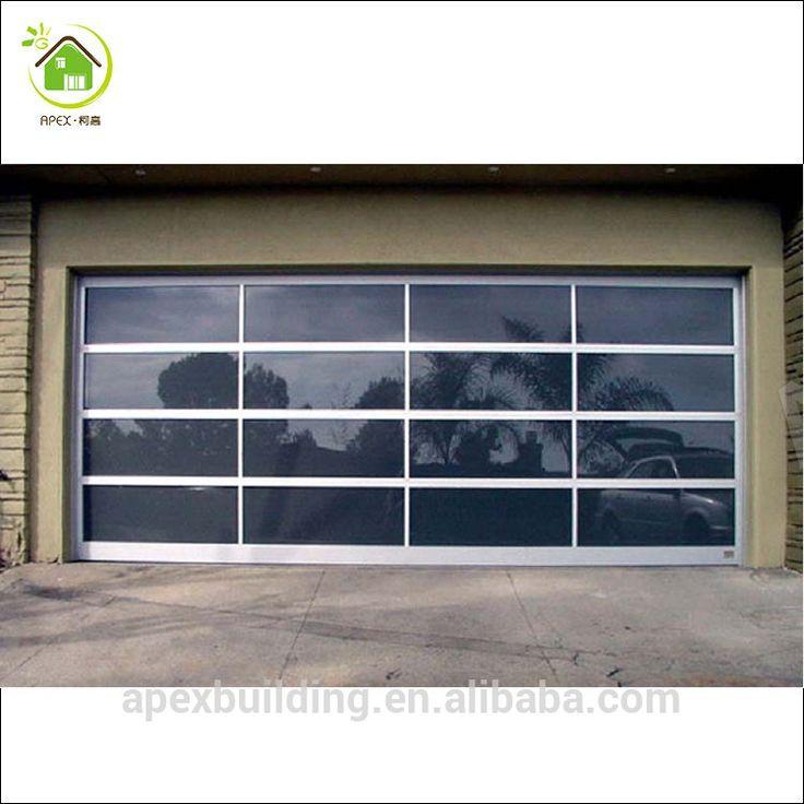 1000 ideas about glass garage door on garage doors garage doors prices and
