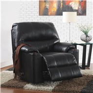 Super comfy extra padded recliner! great idea for father's day