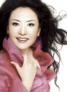 The Epitome of Classic Chinese Tiger Woman: Peng Liyuan, wife of China new President Xi Jinping. Would she becoming one ??    Peng Liyuan, China's new first lady, is glamorous, fashionable and one of her nation's best-known singers. She is a general in the People Liberation Army too.