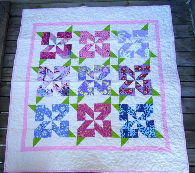 Quilt Block Patterns Flowers Cafca Info For