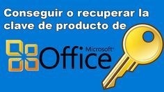 Conseguir la clave de producto de Microsoft Office instalado y activado en tu ordenador con Windows. #Office #Microsoft #Windows #CalveDeProducto #ActivarOffice downloadsource.es
