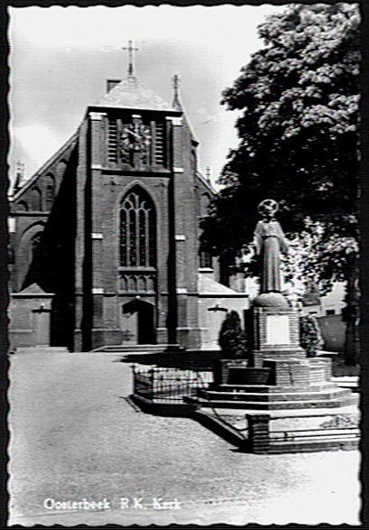 Parochie H. Bernulphus, Oosterbeek