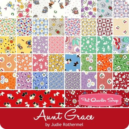 Aunt Grace 2 5 Quot Strips Judie Rothermel For Marcus Brothers
