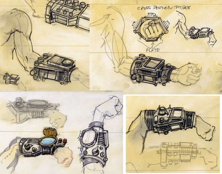 Fallout 4 Character Design Tips : Best ideas about fallout concept art on pinterest