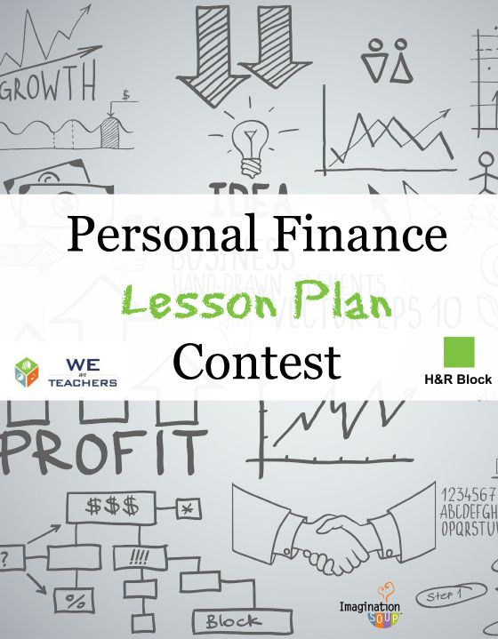 best finance homework help images personal  personal finance lesson plan contest