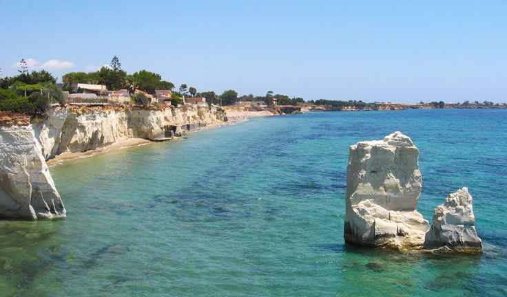 Marina di Noto – Sicily   #TuscanyAgriturismoGiratola