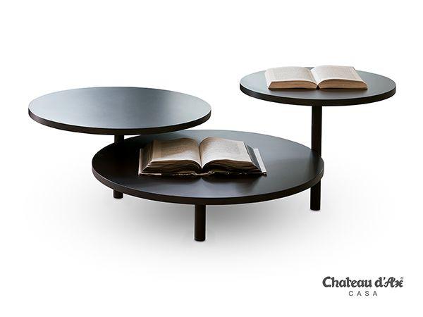 tris tavolini