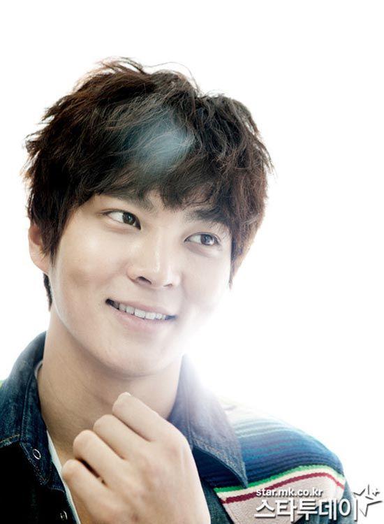 Joo-won interview: Ratings man and aegyo boy » Dramabeans » Deconstructing korean dramas and kpop culture