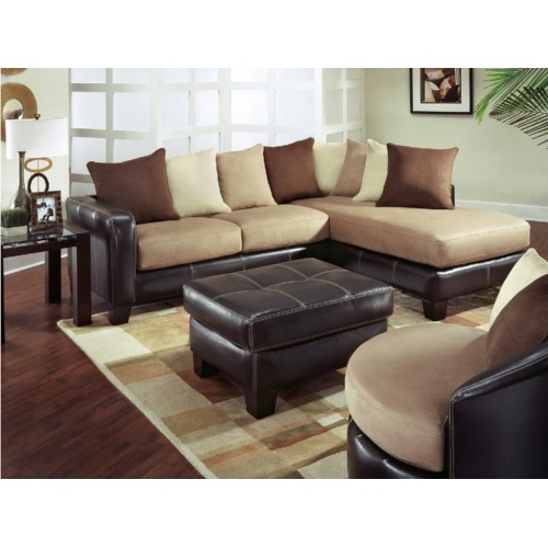 Oxford 2 Piece Modular Sectional | HOM Furniture  sc 1 st  Pinterest : hom furniture sectionals - Sectionals, Sofas & Couches