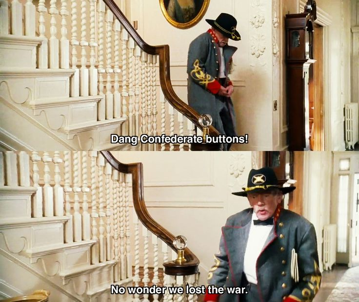 Dang Confederate buttons! ~ Sweet Home Alabama (2002) ~ Movie Quotes #amusementphile