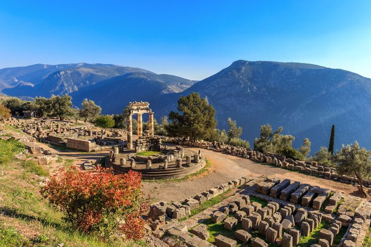 Whether you prefer to #discover ancient #sanctuaries and #religiousarchitecture #olympia #delphi #meteora or meet important #commercial centres through centuries #corinth #thessaloniki #nafplio we have designed with #inspiration your ideal #landtour Be inspired with us and see the world with another #perspective https://www.inspirationventures.gr/pre-post-cruise-extensions/