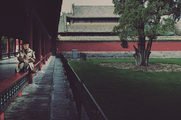 Chinese Street Life 3
