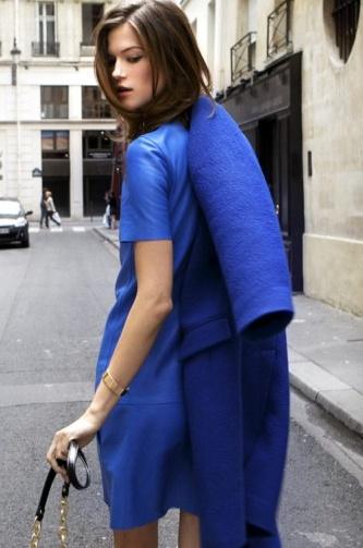 Kasia Struss by Ruben Vega for Vogue