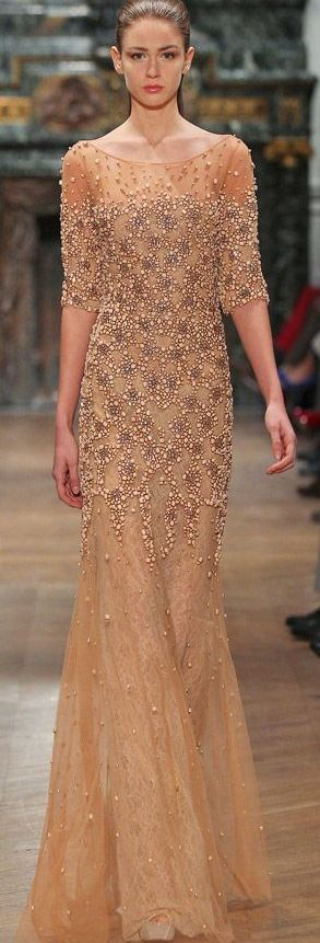Tony Ward Spring 2014 Couture (=)