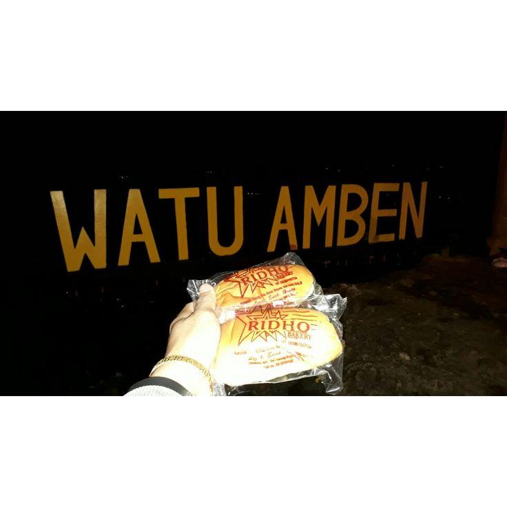 Puncak Watu Amben