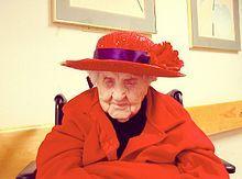 Neva Morris (née Freed; August 3, 1895 – April 6, 2010) was an American supercentenarian.