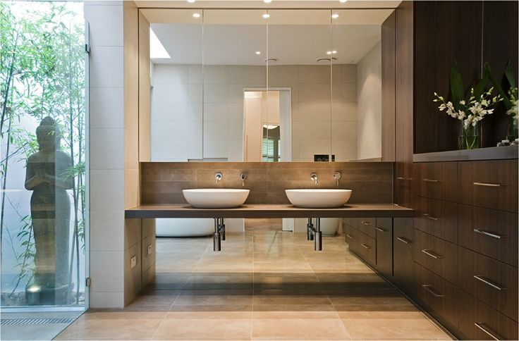 Bathroom from #VMDesign