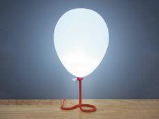 Nye Gadgets - Ballonlampe,