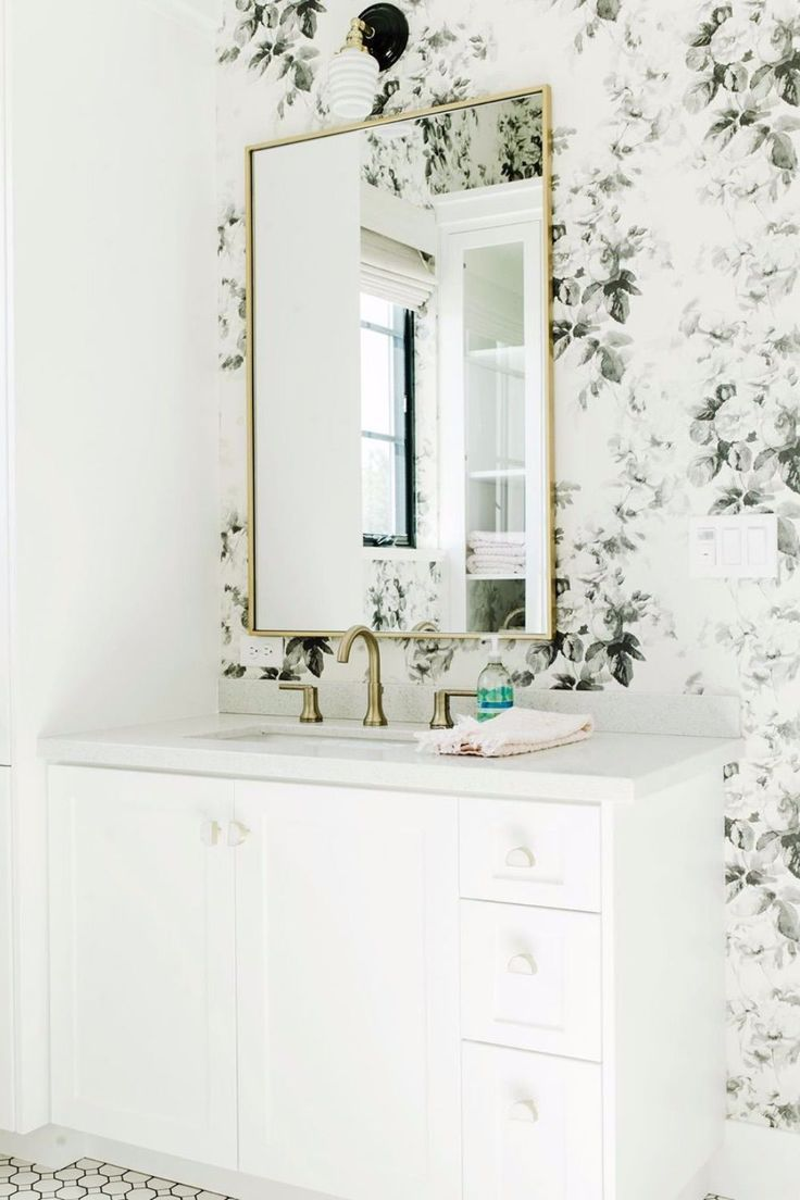 Guest Bathroom Ideas That Are Easy To Do - SwankyDen.com ...