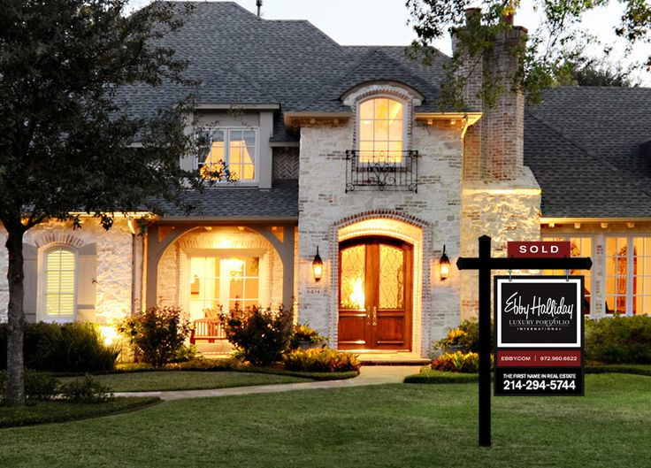 luxury real estate yard signs - Google Search