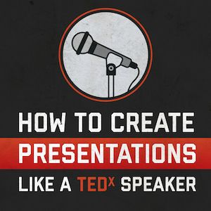 Slideshare_TEDx Speaker: Want to be a Successful TEDx Speaker type? Here's How! #ded318, #WeAreEdCats