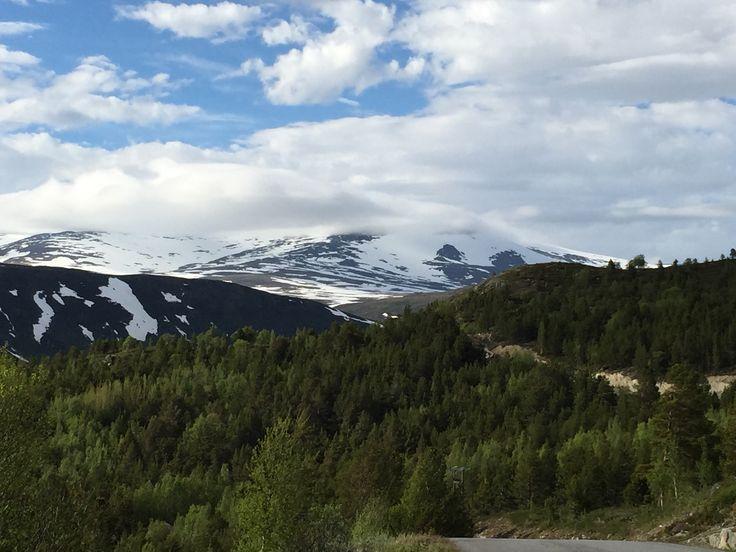 Lom, Norway <3
