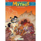 Les petits mythos, 5 : Détente aux enfers de Cazenove et Larbier - bande dessinée