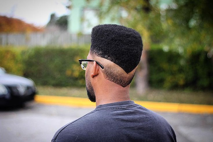 awesome 55 Creative Taper Fade Afro Haircuts - Keep it Simple