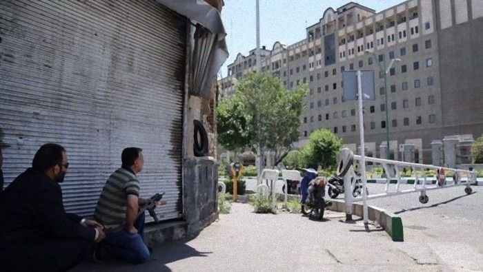Ataque inédito no Irã deixa 12 mortos em Parlamento e mausoléu do aiatolá Khomeini