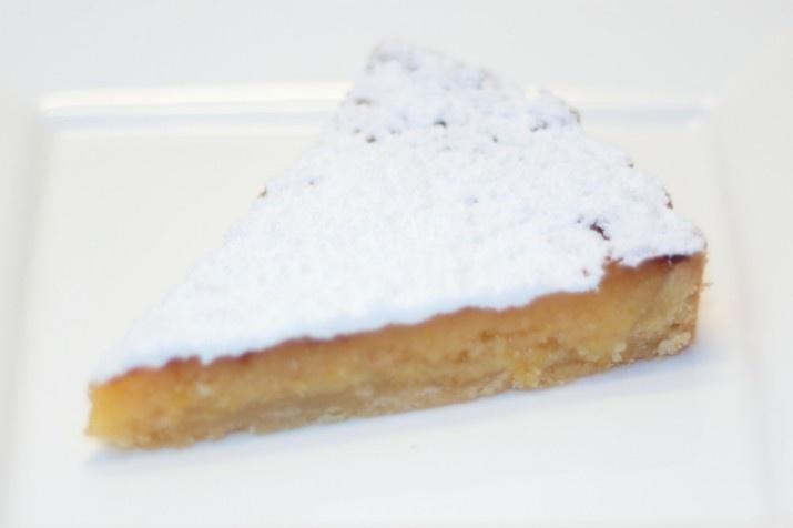 Citroentaart,en veel andere koekjes en taarten,nederlands talige site