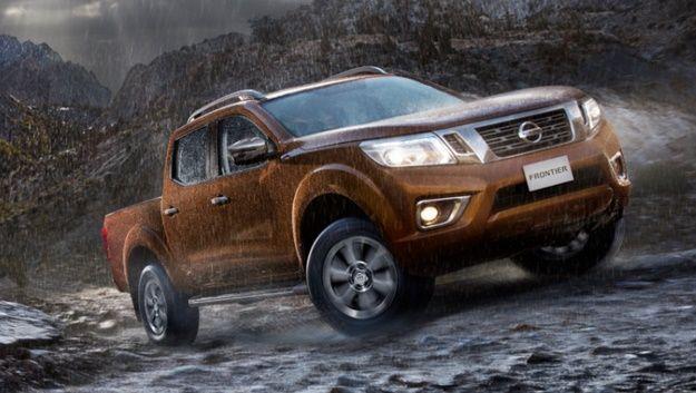 2021 Nissan Frontier Redesign, Specs, Release Date, And Engines >> 2020 Nissan Frontier Engine Release Date Price Nissan Frontier