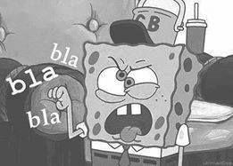 "hahahaha gusta bob toronja ""GUUUUSSSTAA!"" #hashtags"