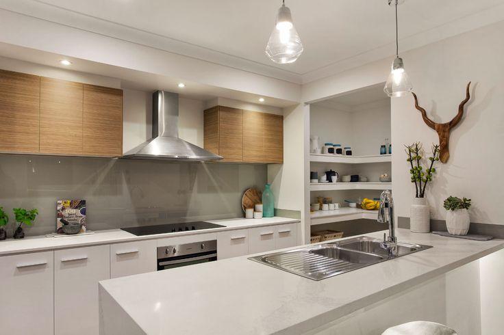 18 5131 Calacatta Nuvo™ - Aston Milan Homes