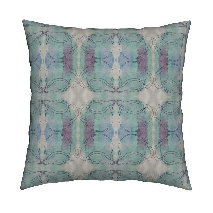 New 'artistry' fabric range - cream jug
