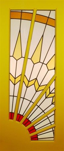 art deco doors - Google Search