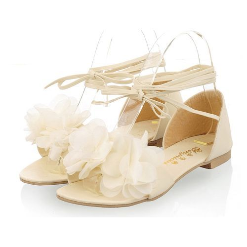 1000+ Images About Flat Wedding Shoes On Pinterest
