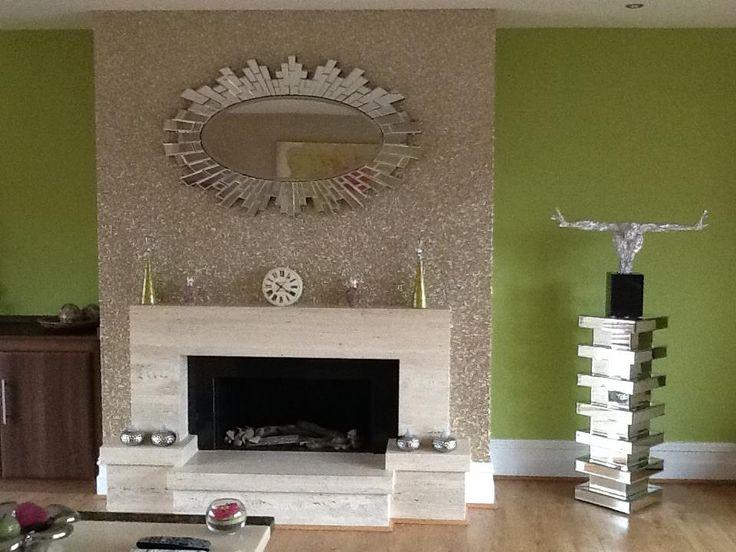 Living Room Ideas Silver Grey