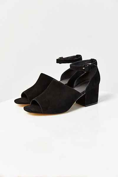 Violet Mule - Urban Outfitters