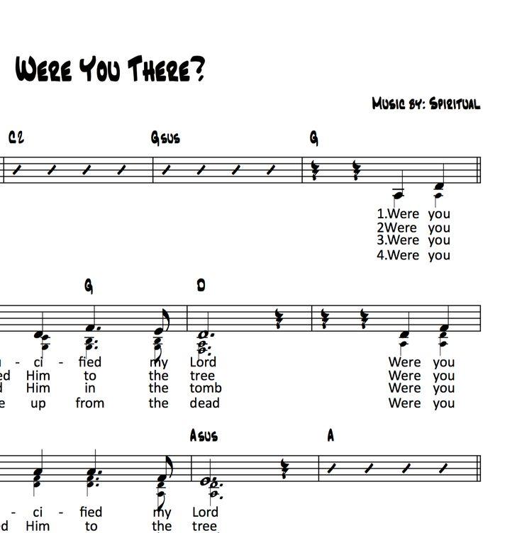 Amazing Lo How A Rose E Er Blooming Chords Festooning - Basic Guitar ...