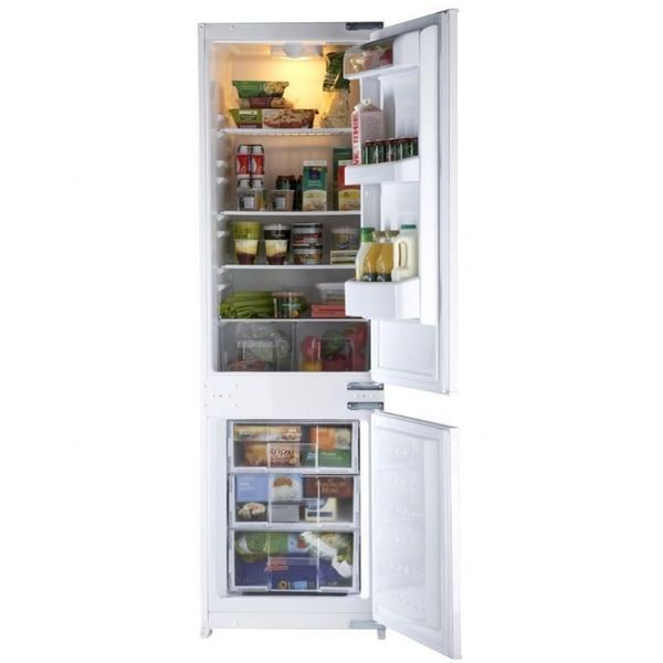 #New World IFF70 Integrated with 13% #discount.Fridge: 189 L, Freezer: 55 L, Energy Efficiency: A+, Width: 54cm. Buy now at £349.99.  http://www.comparepanda.co.uk/product/12818713/new-world-iff70-integrated